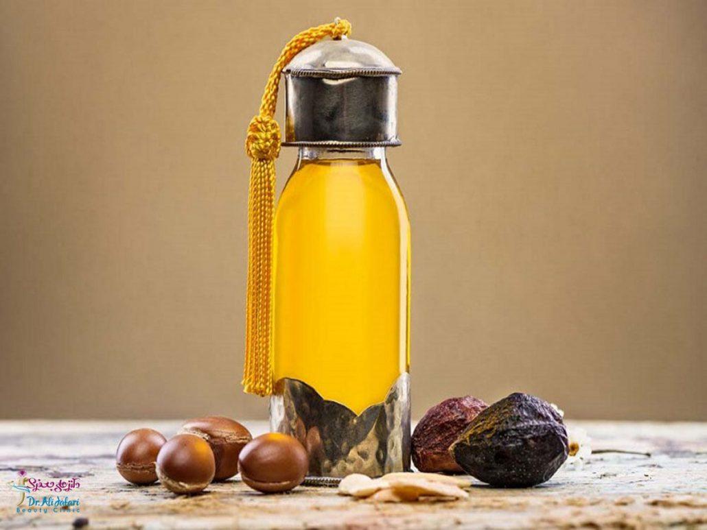 روغن آرگان برای ریزش مو – آیا روغن آرگان به حفاظت در برابر ریزش مو کمک می کند؟