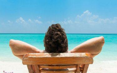 4 نکته اصولی برای داشتن یک حمام آفتاب عالی