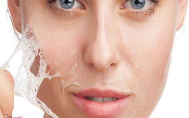 لایه برداری پوست و هر آنچه باید درباره آن بدانید