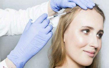 بوتاکس برای مو چیست و چه کاری انجام می دهد؟