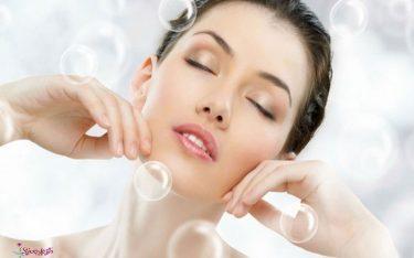 سلامت پوست و پنج روش در زندگی برای پوست سالم