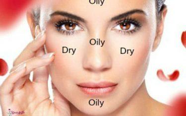 چگونه از پوست مختلط مراقبت کنیم؟