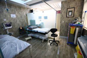درمانگاه لاوین