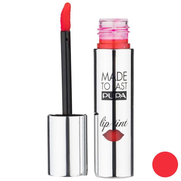 رژ لب مایع پوپا مدل Made To Last Lip Tint ( دارای رنگبندی )