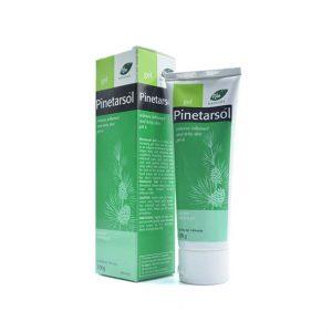 ژل پاک کننده پاین تارسول ایگو مناسب پوست های حساس ( حجم 100 گرم )