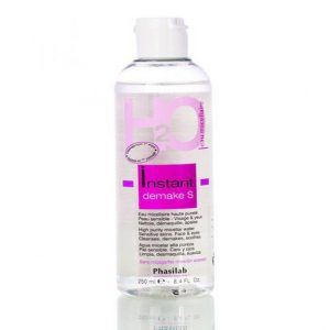 پاک کننده میسلار دیماک S اینستنت instant (پاک کننده عمقی ویژه پوست های حساس)