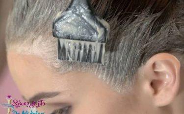 از بین بردن رنگ مو از روی پوست و 13 ترفند طلایی برای آن