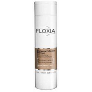 شامپو تقویت کننده فلوکسیا مناسب موهای خشک و معمولی