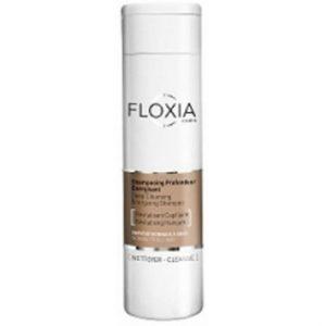 شامپو تقویت کننده فلوکسیا مناسب موهای چرب