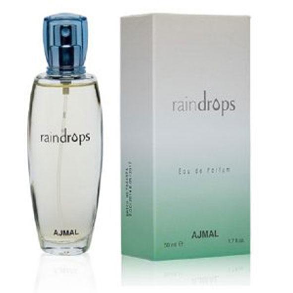 ادو پرفیوم زنانه اجمل مدل Raindrops